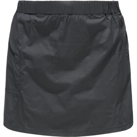 Haglöfs Lite Spódnica Kobiety, szary